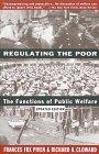 Regulating the Poor