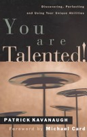 You are talented!