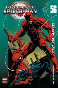 Ultimate Spider-Man n. 56