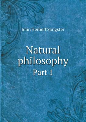 Natural Philosophy Part 1