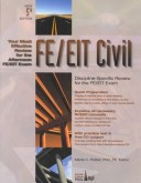 FE/EIT Civil Discipline-Scientific Review for the FE/EIT Exam