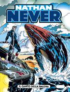 Nathan Never n. 31