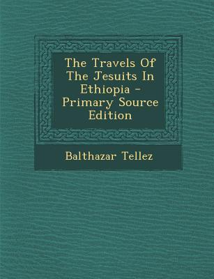 Travels of the Jesui...