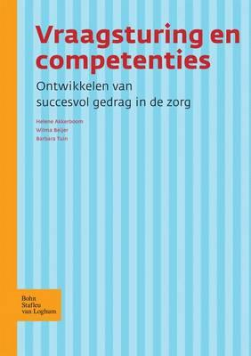 Vraagsturing En Competenties