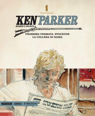 Ken Parker n. 26