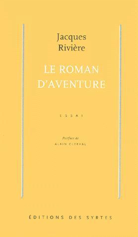 Le roman d'aventure