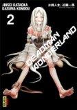 Deadman Wonderland, ...