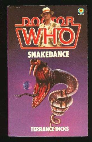 Doctor Who Snakedanc...