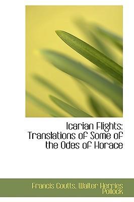 Icarian Flights