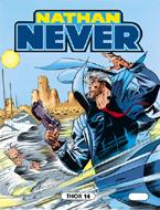 Nathan Never n. 57