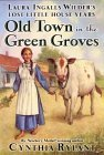 Old Town in the Green Groves P