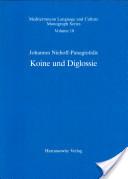 Koine und Diglossie