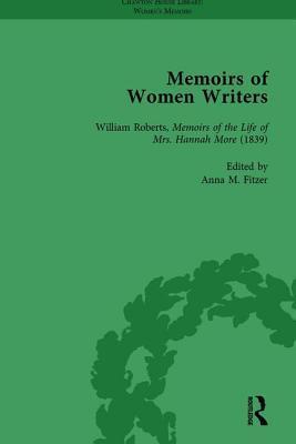 Memoirs of Women Writers, Part I, Volume 2