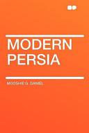 Modern Persia