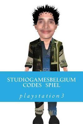 Studiogamesbelgium Codes Spiel Playstation3