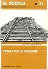 Storia delle ferrovie