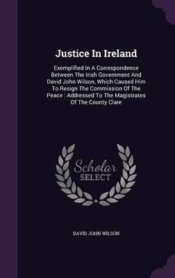 Justice in Ireland