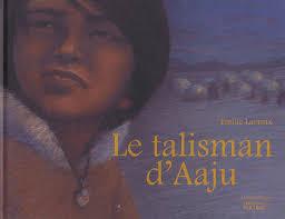 Le talisman d'Aaju