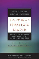 Becoming a Strategic...