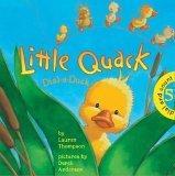 Little Quack Dial-a-Duck
