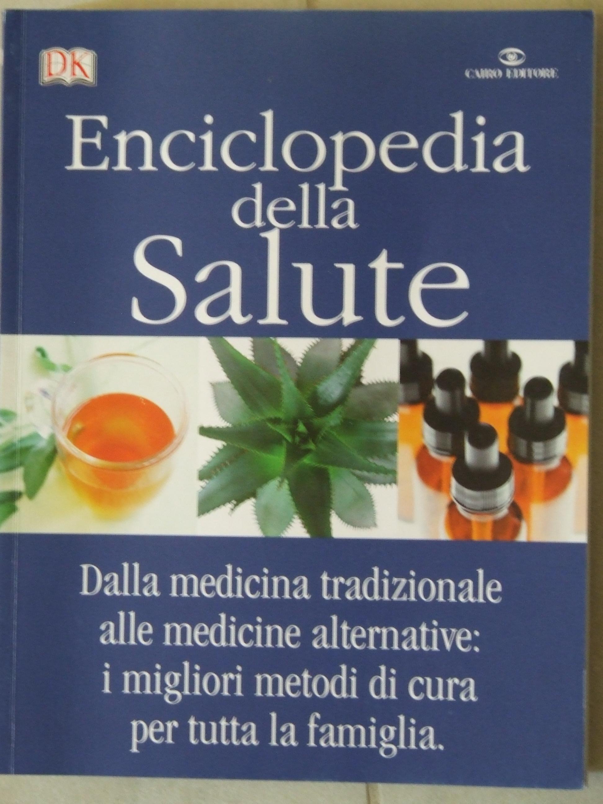Enciclopedia della salute - vol. 2