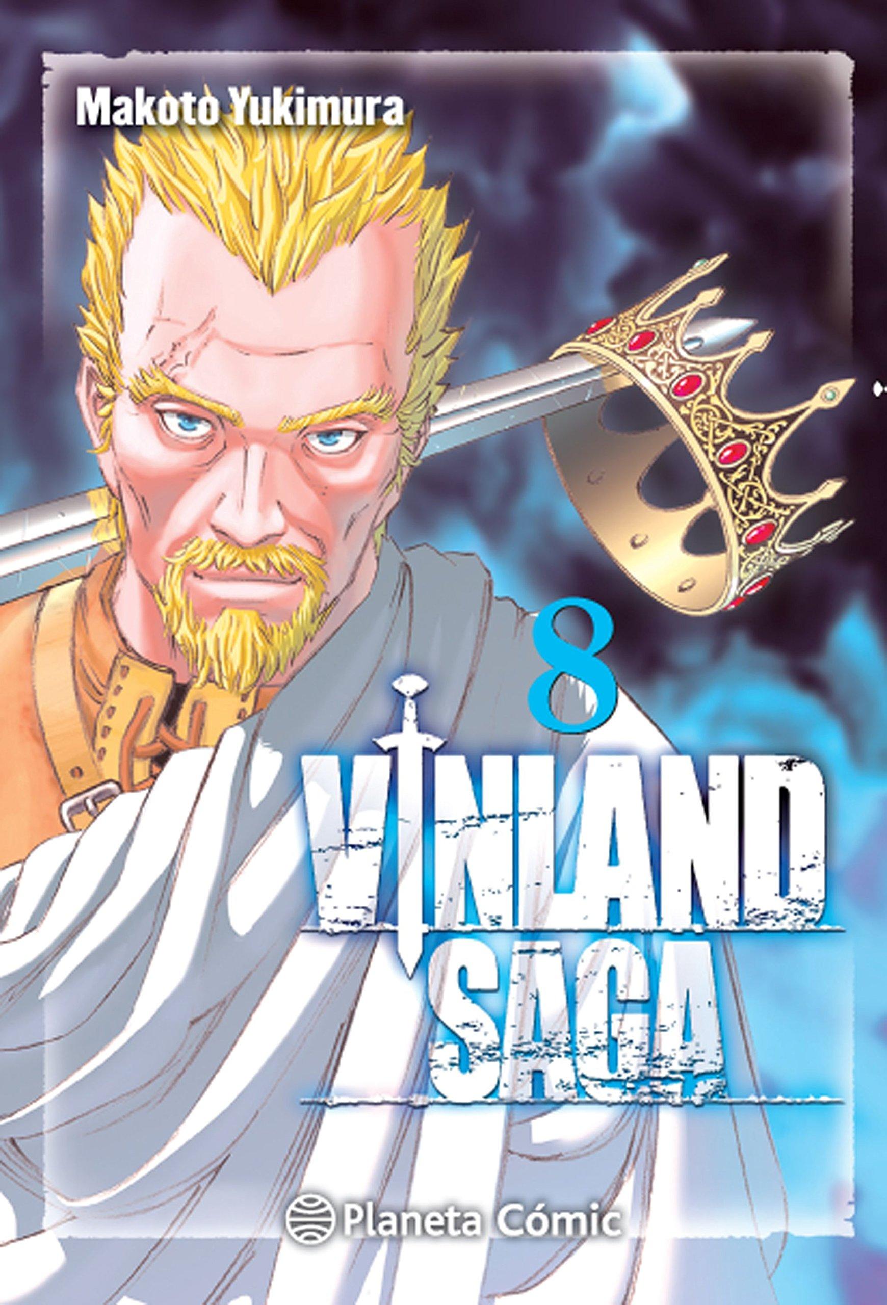 Vinland Saga #8