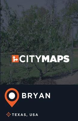 City Maps Bryan Texa...