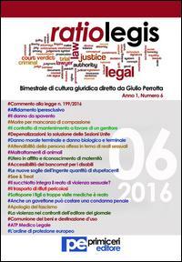 Ratio legis (2016)
