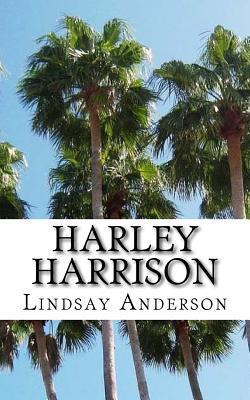 Harley Harrison