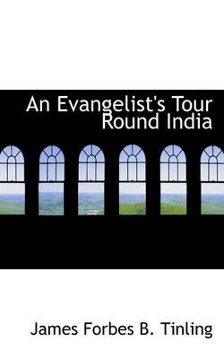 An Evangelist's Tour Round India