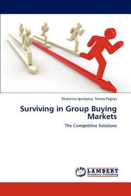 Surviving in Group Buying Markets