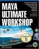 Maya Ultimate Workshop