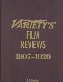 Variety's Film Reviews