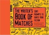 Writers Book of Matches