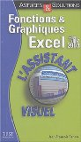 Fonctions and graphiques Excel 2000, 2002, 2003