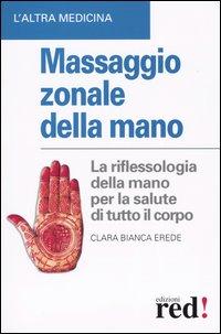Massaggio zonale della mano