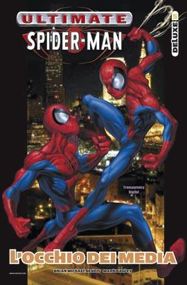 Ultimate SpiderMan Deluxe vol. 5