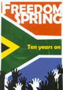 Freedom spring
