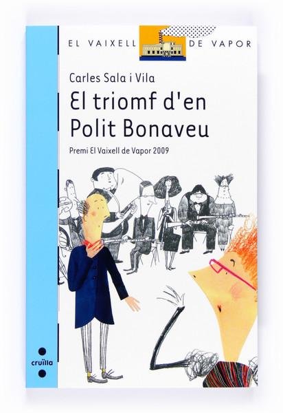 El triomf d'en Polit Bonaveu