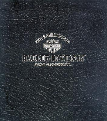 The Genuine Harley-Davidson