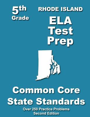 Rhode Island 5th Grade Ela Test Prep