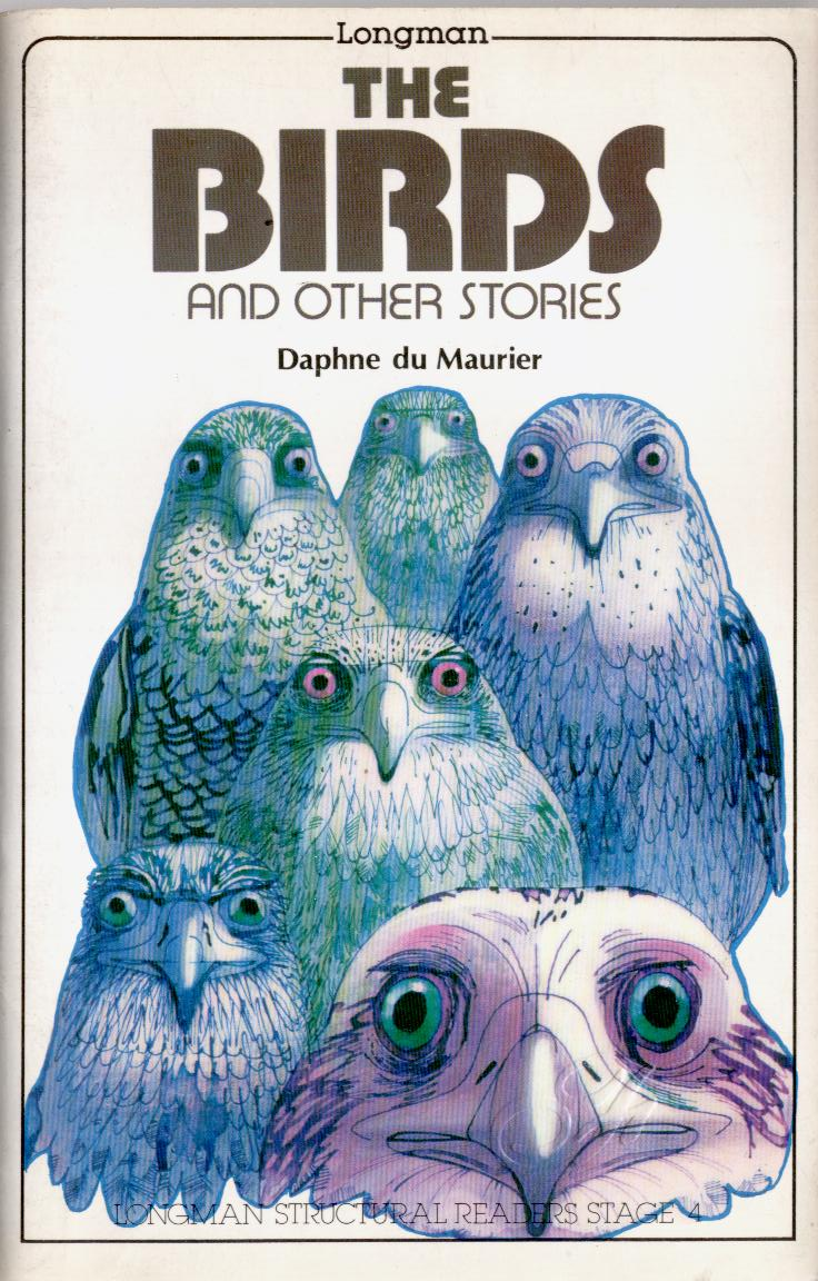 Birds and Other Stories