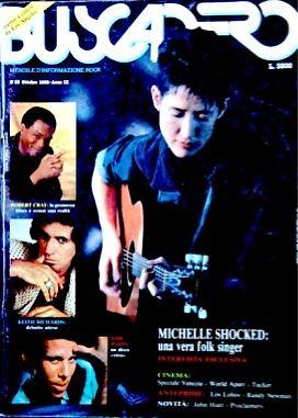 Buscadero n. 85 (ottobre 1988)