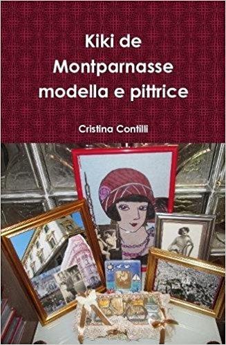 Kiki de Montparnasse modella e pittrice