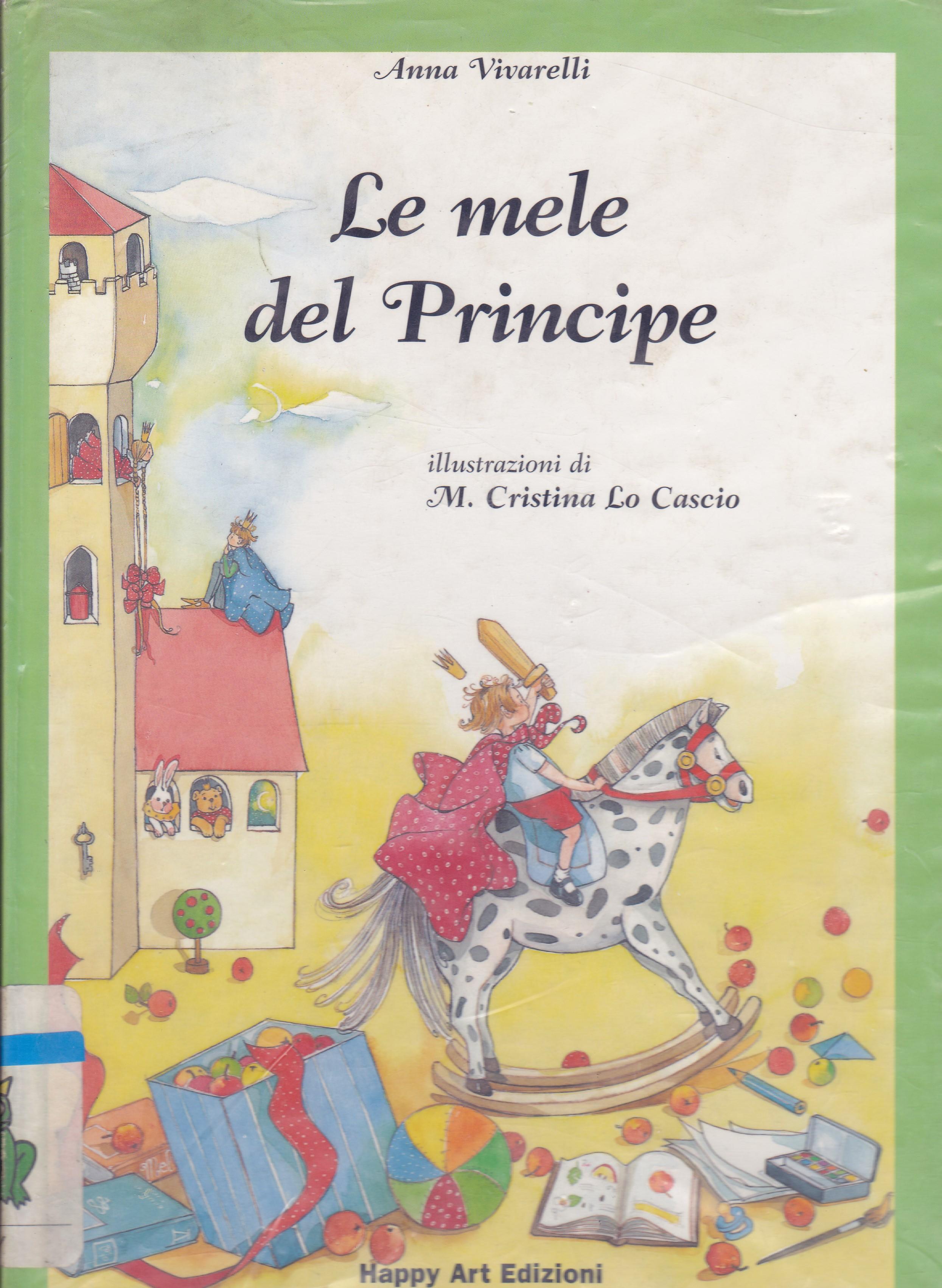 Le mele del principe