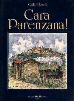 Cara Parenzana!