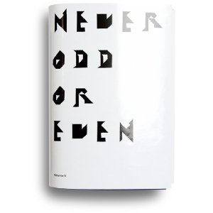 Never Odd or Even, V...
