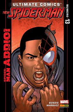 Ultimate Comics: Spider-Man n. 26