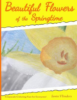 Beautiful Flowers of the Springtime