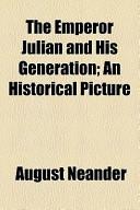 The Emperor Julian a...